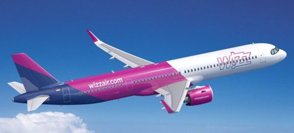 Indigo Partners orders 50 A321XLRs