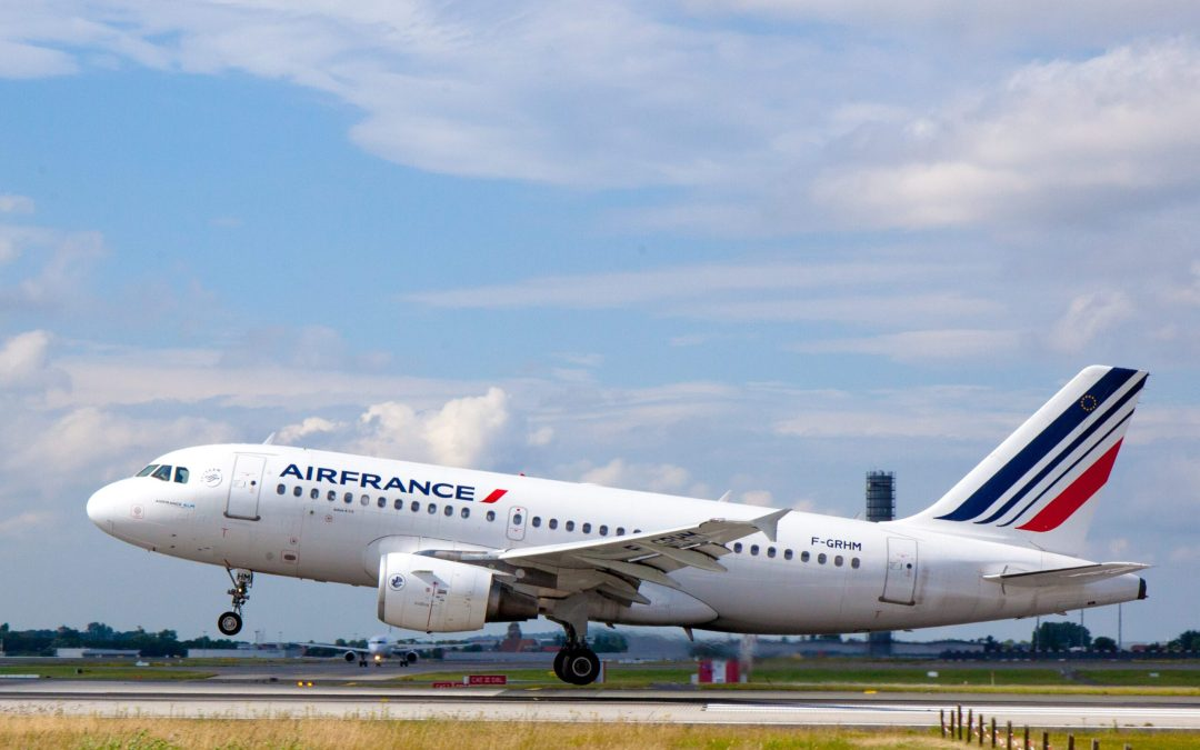 Air France angry over French eco-tax proposal