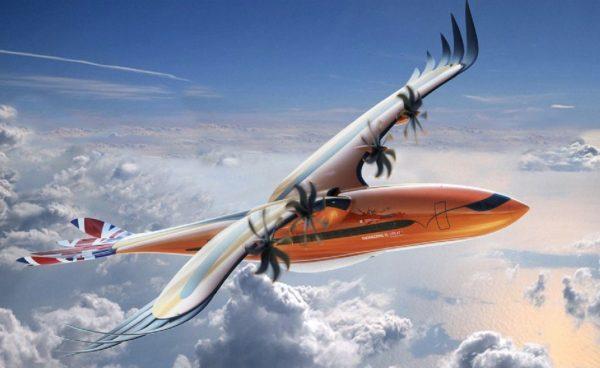 Insight: Monday 22 July 2019 – Airbus Bird of Prey