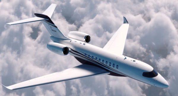 Silvercrest Engine Failures kill Citation Hemisphere Program