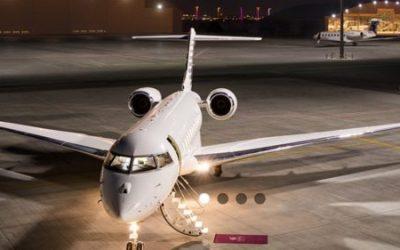 Qatar Places Major Gulfstream Order
