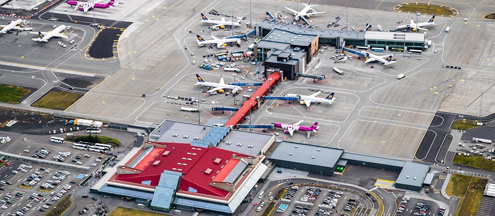 Iceland misses WOW Air