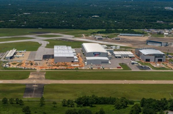 Insight: Monday 5 August 2019 – A220 Production Begins in Mobile