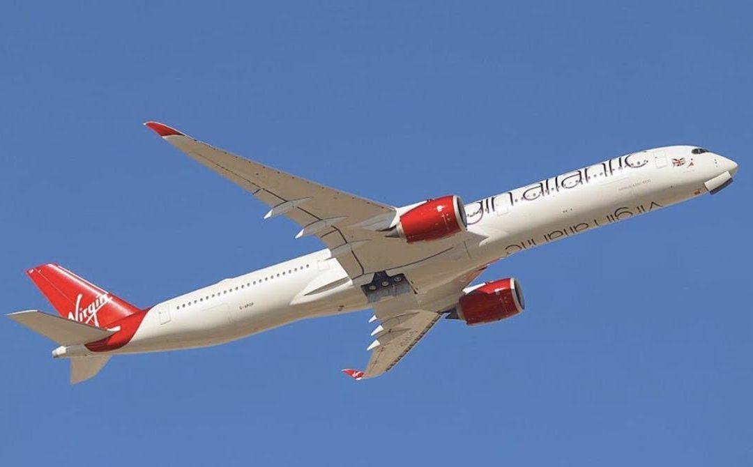 Virgin Group keeps majority share in Virgin Atlantic (update 12/4)