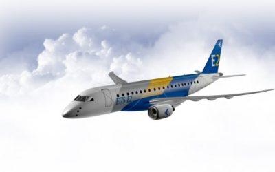 Embraer Press Update at RAA 2019
