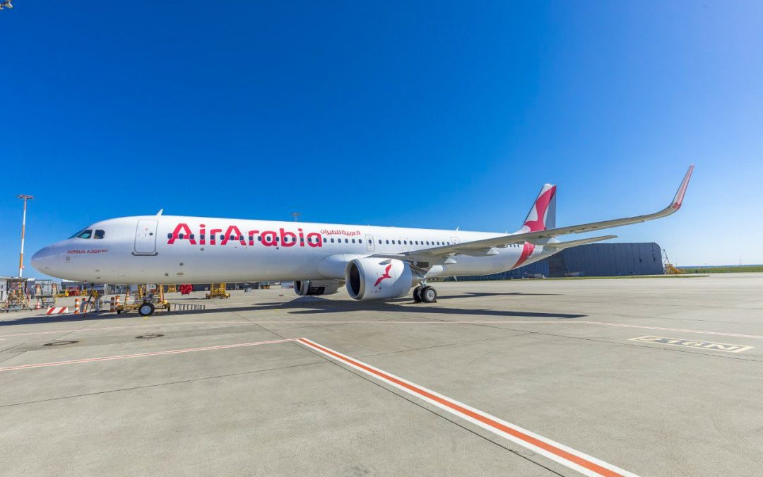 Etihad and Air Arabia aim to copy Emirates/flydubai-success