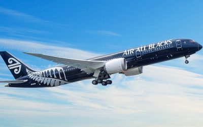Air New Zealand allows only fully vaccinated pax