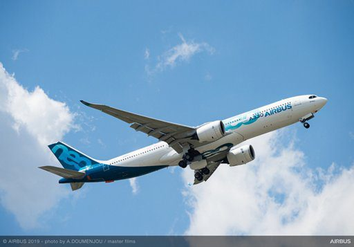 Airbus lowers delivery guidance despite higher results (update)
