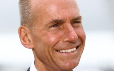 A No-Win Situation for Dennis Muilenburg