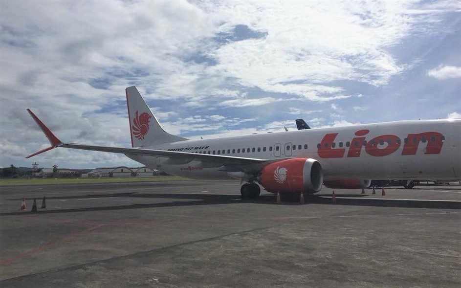 What to learn from the Lion Air LN610 MAX-disaster?