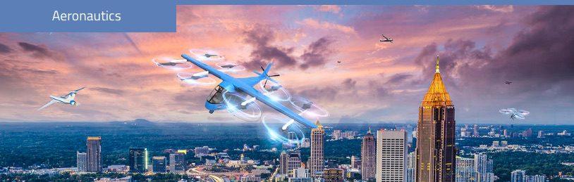 UAM Insight 18 October 2019 NASA Opens Applications For UAM Grand Challenge