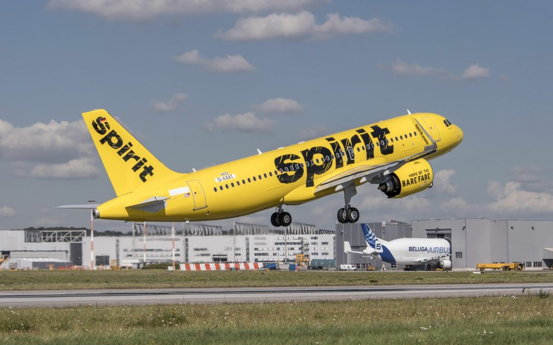 Spirit to give A319neo much-needed boost