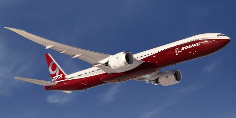 Insight: Wednesday 27 November 2019:  Piecing Together the 777X Outlook