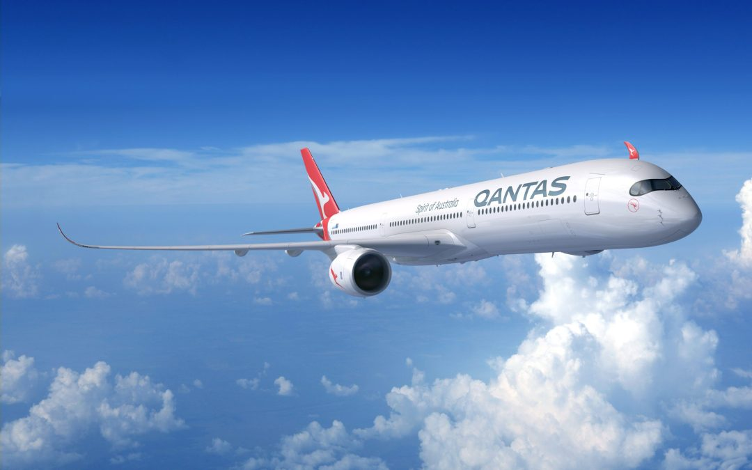 Why the A350-1000 is a better fit for Qantas