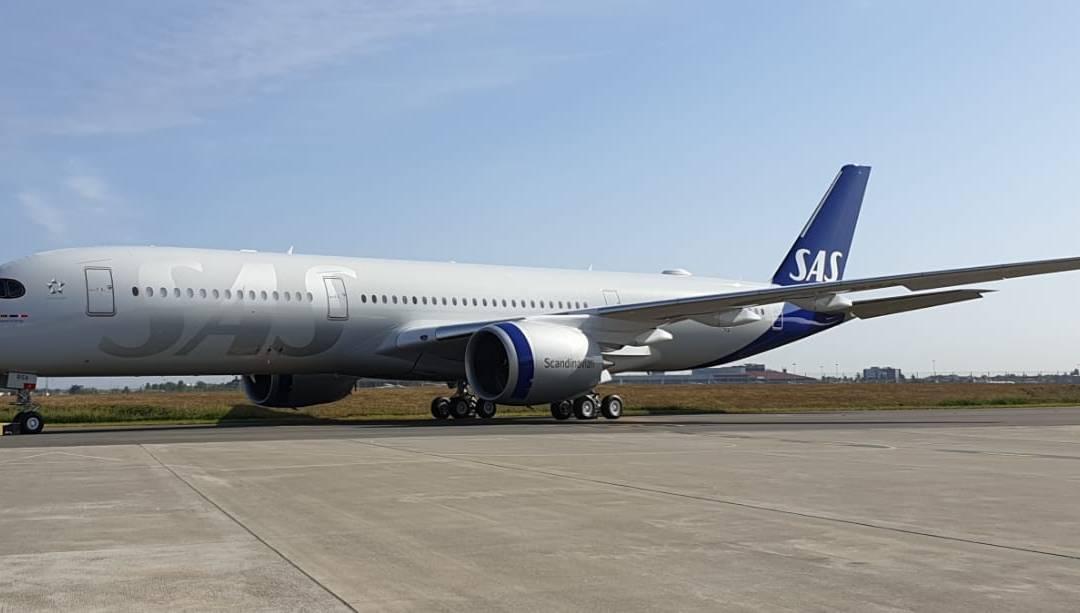 Unhappy SAS looks at 'niche' fleet replacement (update Jan 30)