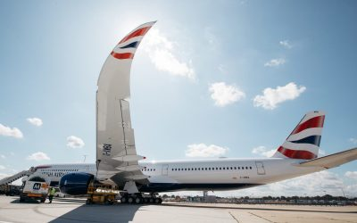 IAG sticks to painful restructuring