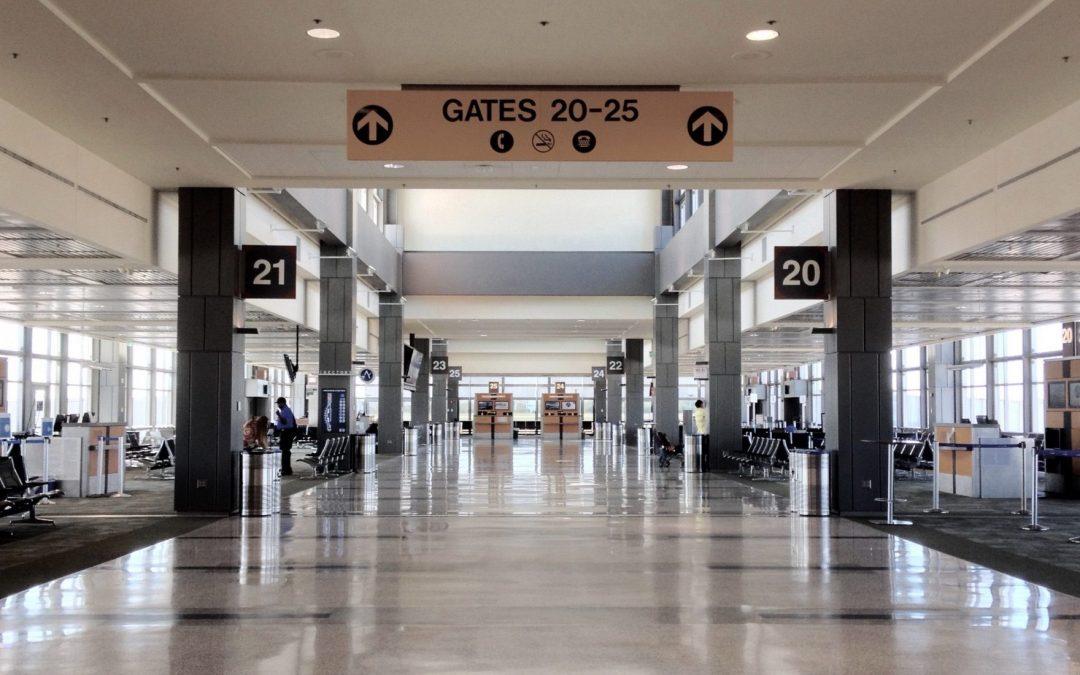 Insight: Monday 16 March 2020: Prepare for a US Airline Shutdown