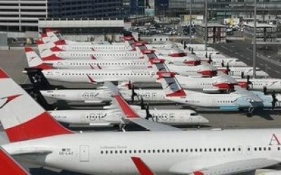 Slow way back to recovery – Qantas and UAE carriers ramp up services