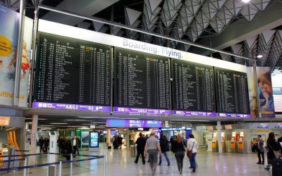 EC and FAA waive much-criticized slot rule (update)