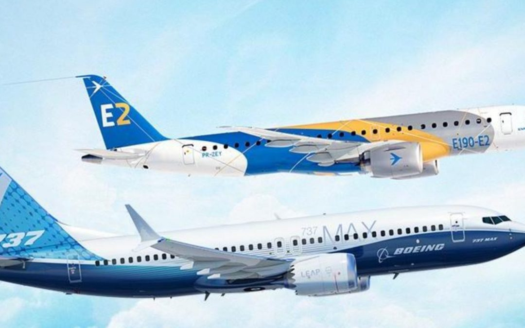 Will the Embraer acquisition by Boeing close?