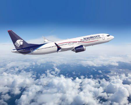 Aeromexico joins Chapter 11 bandwagon