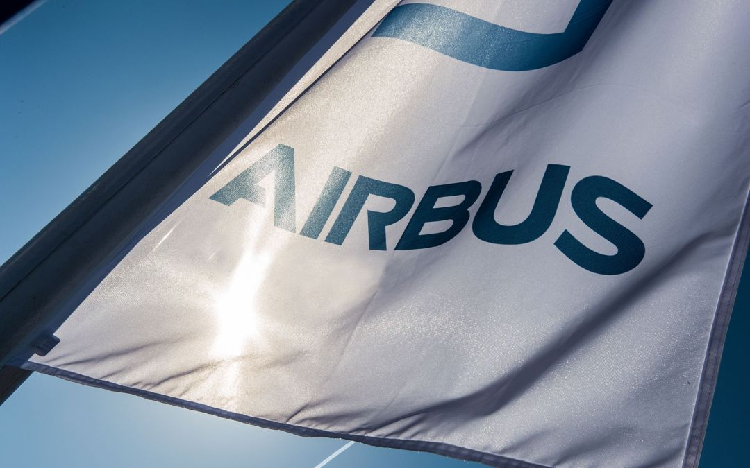 Airbus HY1: €1.919 billion net loss – A350 rate down to 5 per month