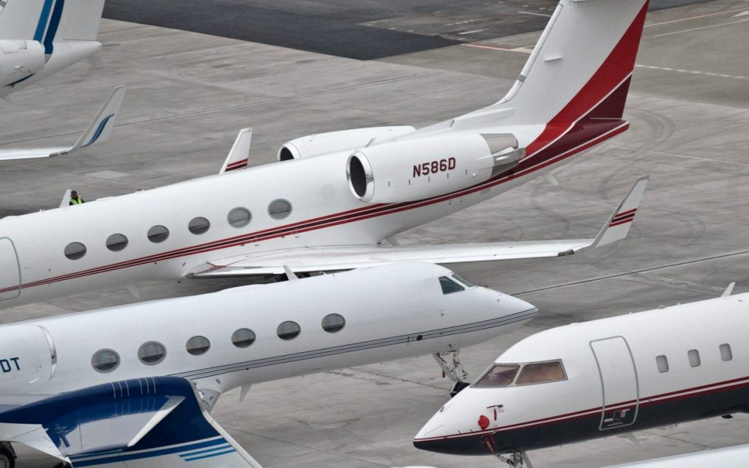 Insight: Friday 17 July 2020: Business Jet Sector will Recover Faster than Commercial Sector