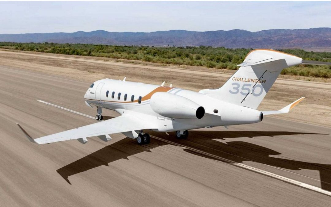 Bombardier Lauds Suppliers