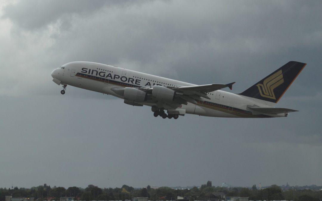 SIA prepares for downsizing – future A380 uncertain