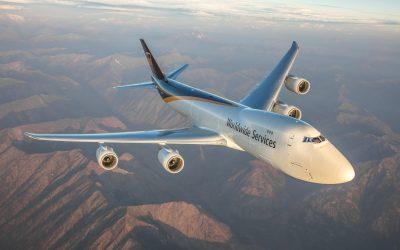 Boeing November 2020 O&D