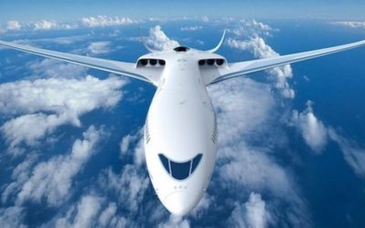 The Next Generation of Aircraft – Part 4: Wide-Body Aircraft