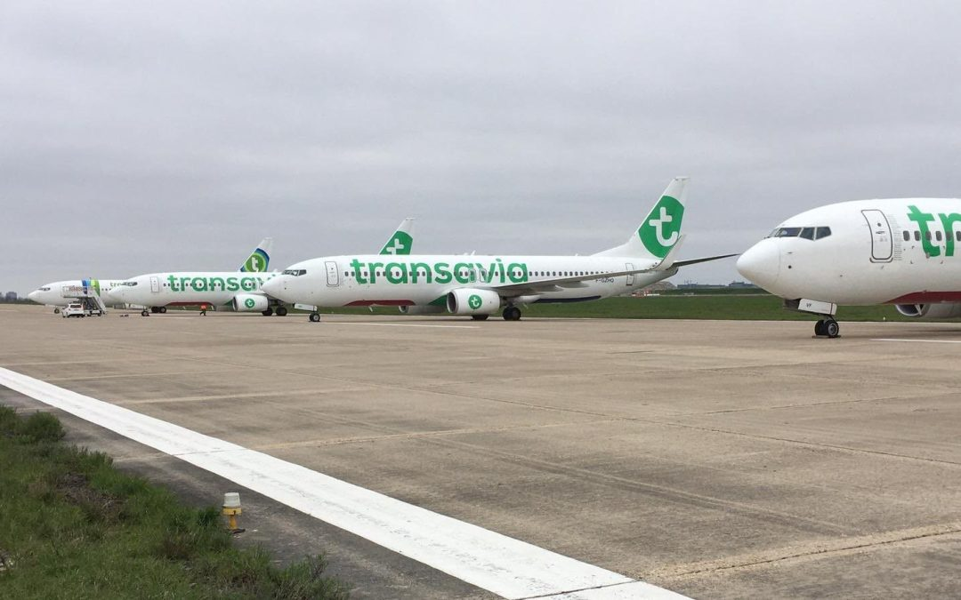 Transavia France can go domestic after union blessing