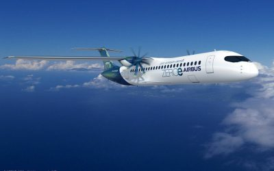 Airbus shares updates on ZEROe hydrogen project