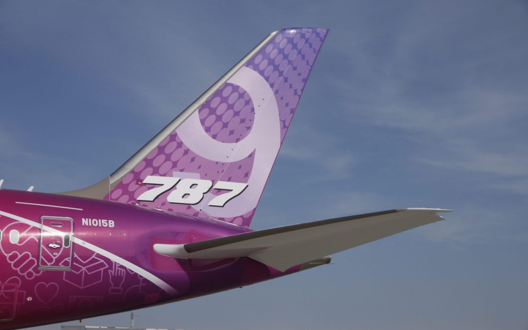 787 delays continue as quality issues divide Boeing
