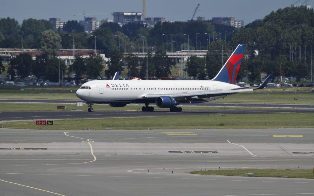Delta to retire more 'oldies' by 2025