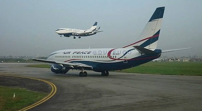 The Ascent and Descent of Nigerian Airlines