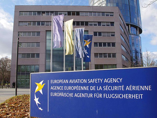 EASA endorses FAA modifications, adding only minor additional restrictions