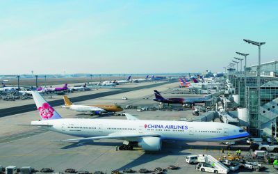 IATA: industry can't afford to wait for distribution of vaccine