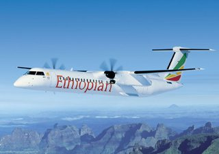 Turboprops, productive aircraft for intra-Africa air services