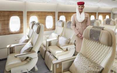 Why Emirates is taking a gamble with Premium Economy