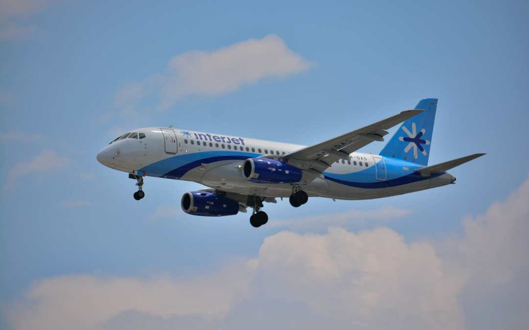 Interjet Temporarily Suspends Operations And Aeromexico Resumes MAX Flights