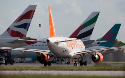 How the Brexit-deal affects UK/EU air travel and aviation