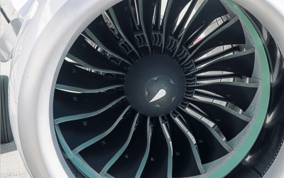 Big Pratt & Whitney win