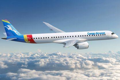 Congo Airways E2