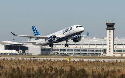 Airbus in 2020: 566 deliveries, 268 orders (update)