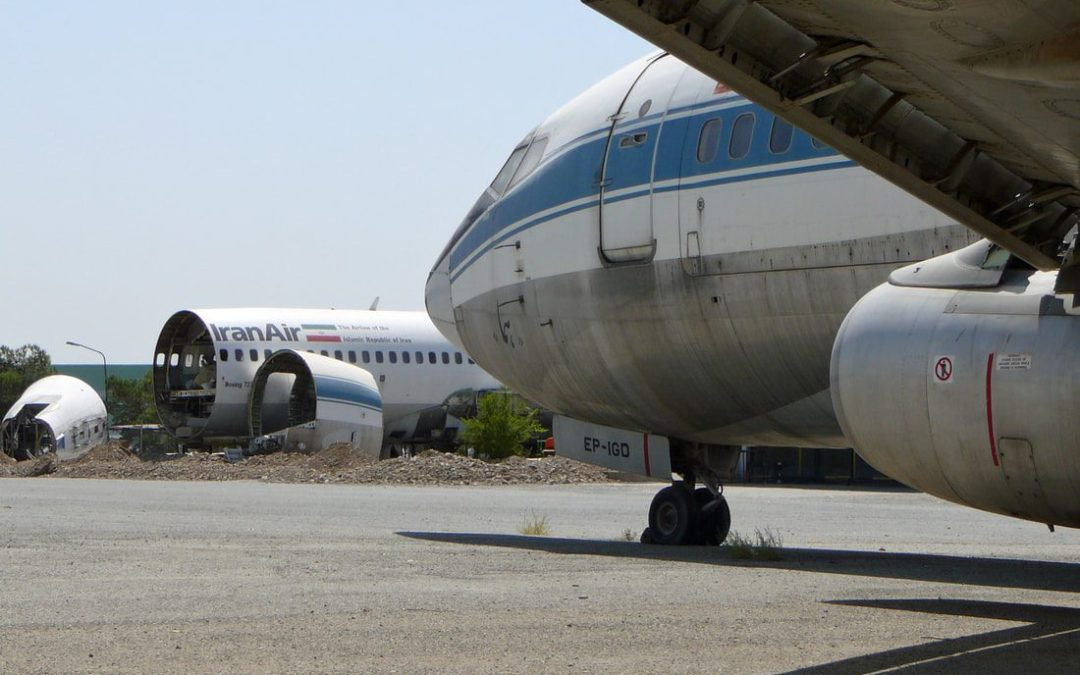 Could commercial aviation be a key to reopening US relations with Iran?