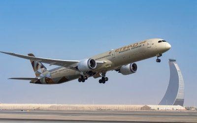 Gulf carriers 2020: Etihad limits loss to -1.7 billion