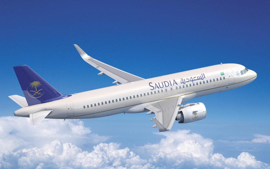 Saudia secures financing for 73 aircraft
