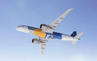 Engineering – An Embraer Differentiator