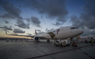 LATAM Airlines Group Launches Plan Towards Sustainability